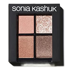 Amazon Com Sonia Kashuk Eye Shadow Quad Fair And