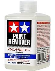 Tamiya 87183 Paint Remover - Decapante de Pintura (250 ml)