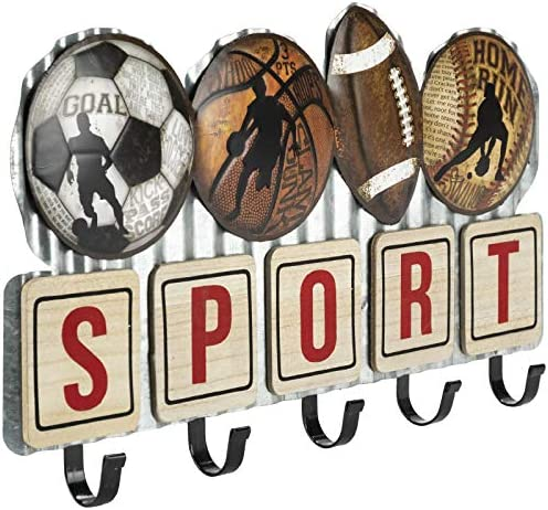 Excello Global Products Metal Sports