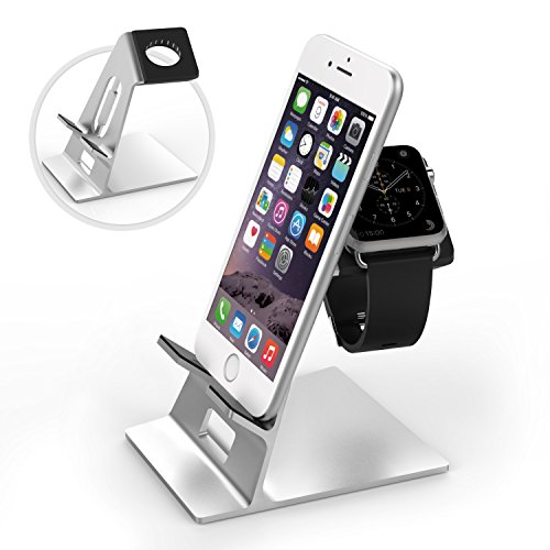 MoKo Aluminum Charging Station Holder