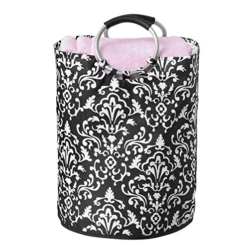 Collections Etc Jumbo Laundry Hamper