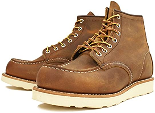 Red Wing 8876 Classic Mock Work Boots