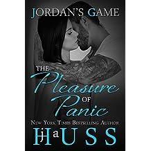 The Pleasure of Panic (Jordan's Game Book 2)