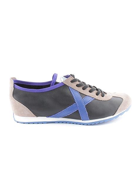 Zapatillas Munich Osaka 221 - Color - NEGRO, Talla - 43: Amazon.es: Zapatos y complementos