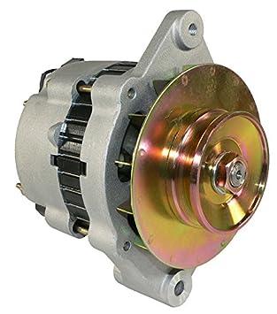 DB Electrical AMN0011 New Alternator For Mercruiser, Omc, V-Sterndrive, on