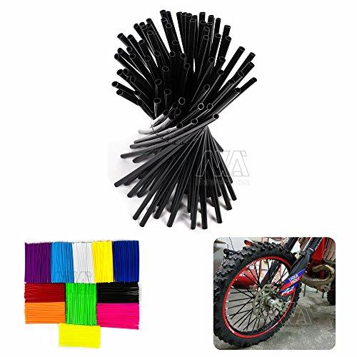 100 Spoke Motorcycle Rims - 4