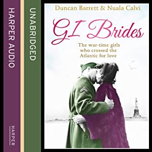 GI Brides Audiobook
