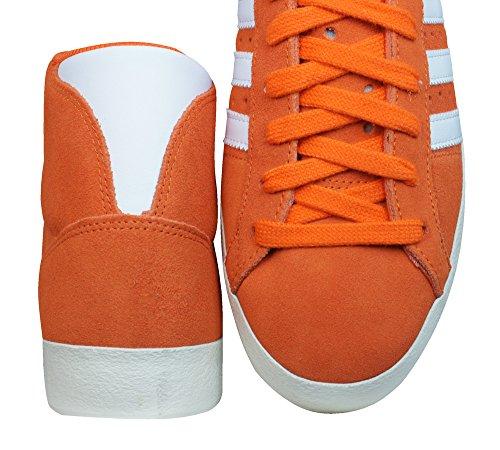 adidas Zapatillas Basket Profi Orange