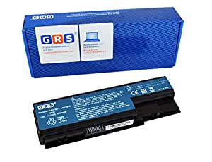GRS bateria para Acer Aspire 6920G Serie 4400mAh,11.1V, Li-Ion Accu, Laptop bateria
