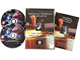 TechneTrain Get the Point Welding Cutting and Brazing Employee Safety Training Program DVD 2017