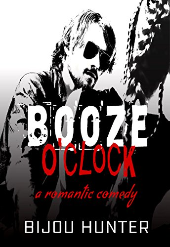 Booze Oclock White Horse Book 3 Kindle Edition By Bijou Hunter