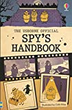 img - for The Official Spy's Handbook (Usborne Handbooks) book / textbook / text book
