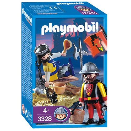 Playmobil Captive Prince 3328