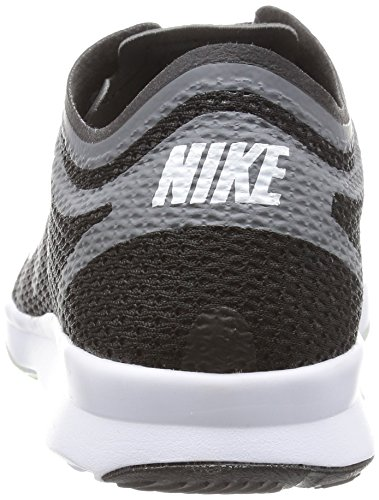 Negro wlf Nero Donna Wmns Sneaker Fit Grey Black White Zoom 2 Grey dark Air Nike q8w01O0