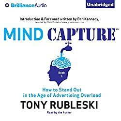Mind Capture (Book 1)