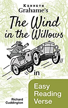 The Wind in the Willows in Easy Reading Verse by [Cuddington, Richard]