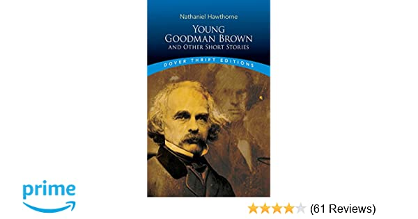 Young Goodman Brown Pdf