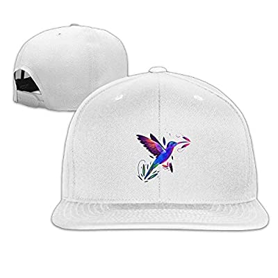 KIOJIANM Fantasy Light Animals Classic Comfortable Baseball Caps For Men Summer Hats Snapback Running