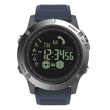 FJTYG Smartwatch Robusto 33 Meses De Tiempo En Espera ...