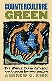Counterculture Green, Andrew Kirk, 070061821X
