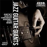Jazz Guitar Giants