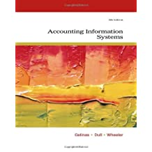 Accounting Information Systems: Written by Ulric J. Gelinas, 2011 Edition, (9th Edition) Publisher: South-Western College Pub [Hardcover]