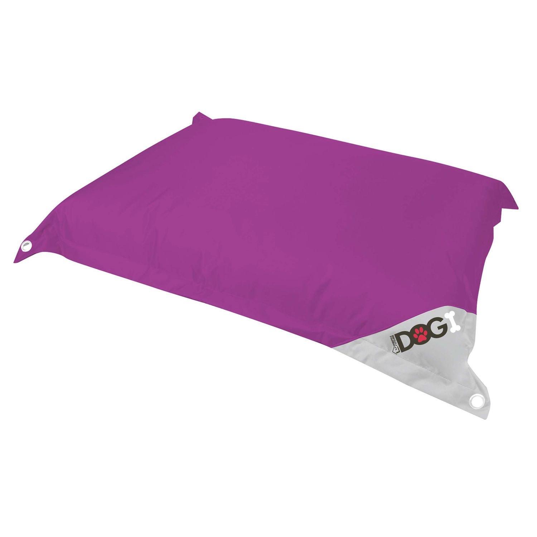 Dog Cushion fatdog Dogi – Large – Purple