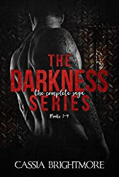 The Darkness Series: The Complete Saga