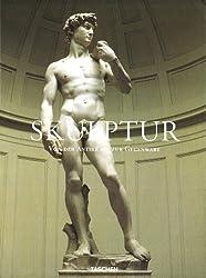 Skulptur - Von der Antike bis zur Gegenwart. 2 Bände: 25 Jahre TASCHEN