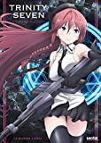 TRINITY SEVEN: COMPLETE COLLECTION [Import]
