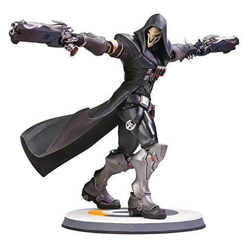 """Official Overwatch Reaper 12"""" Statue - Limited Edition -"""
