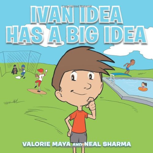 Read Online Ivan Idea Has a Big Idea pdf