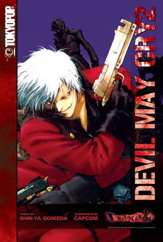 Read Online Devil May Cry Volume 2 ebook