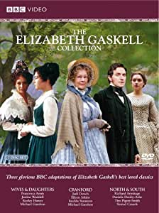 The Elizabeth Gaskell Collection (Wives and Daughters / Cranford / North and South)