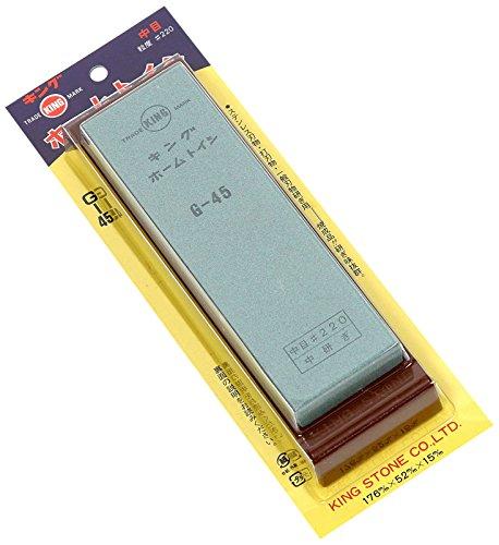 Japanese Knife Sharpener Whetstone G 45 product image