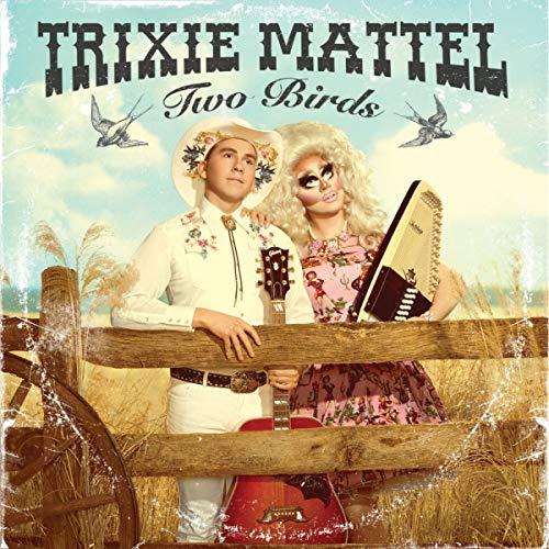 Trixie Rock -