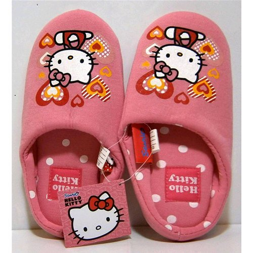 Chaussons Hello Kitty Pantofole Babucce Number 29/30