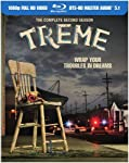 Cover Image for 'Treme: The Complete Second Season'