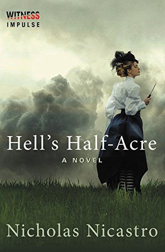 Download Hell's Half-Acre: A Novel ebook