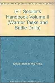 us army counterinsurgency warrior handbook