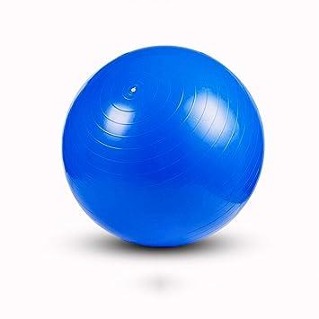CYJZ® Bola de la yoga, espesa la bola de la gimnasia a ...