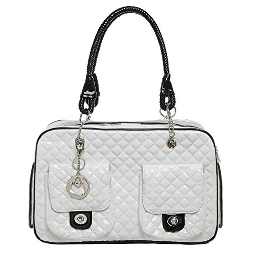 MG-Collection-White-Quilted-Designer-Inspired-Faux-Patent-Leather-Dog-Cat-Pet-Carrier-Tote-Handbag
