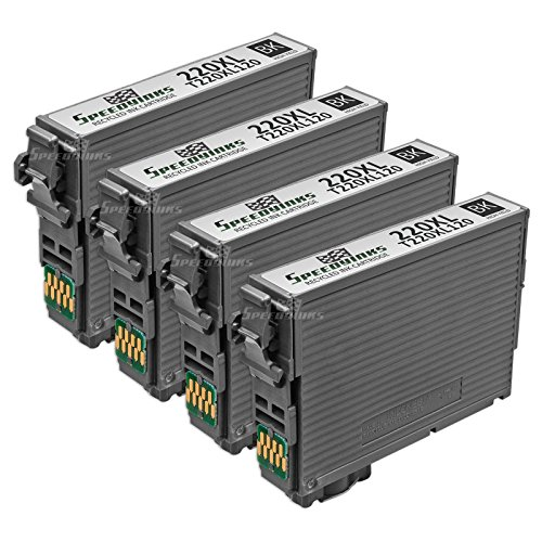 Capacity Remanufactured Ink - 9