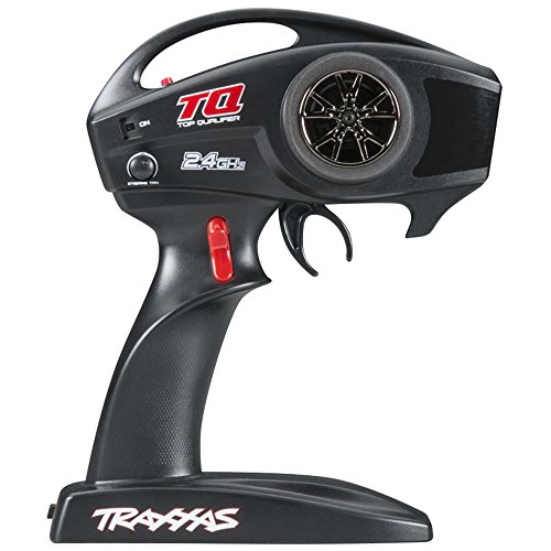 Traxxas TQ 2.4GHz 3-Channel Transmitter (Traxxas 4 Channel Transmitter)