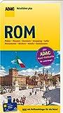 ADAC Reiseführer plus Rom: mit Maxi-Faltkarte zum Herausnehmen