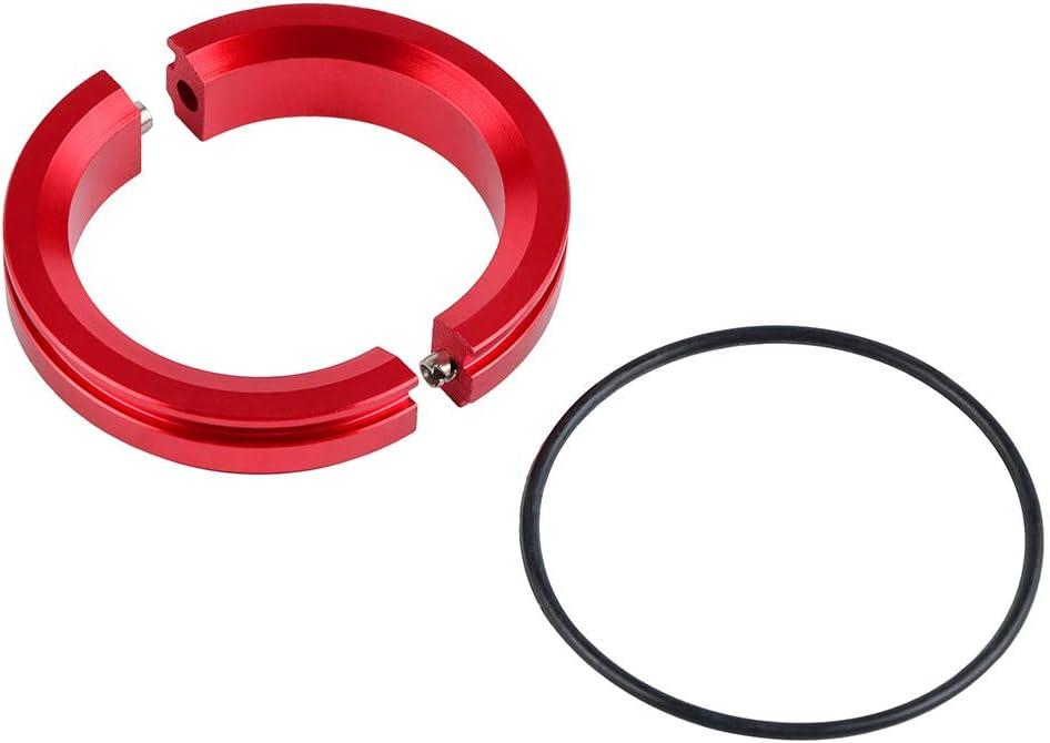 Douglas-store Rear Shock Absorber Suspension Lowering Kit for 50mm KYB Showa WP Honda CRF250R CRF450R CRF450RX CRF250X CRF450X CR250R CRF 250R