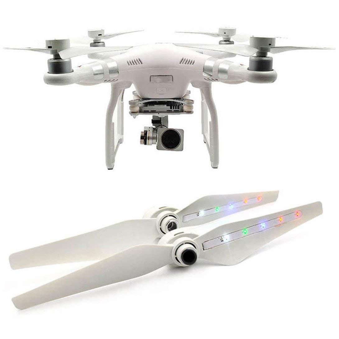 Hobbies Studyset STARTRC Propeller Drone LED Falsh Propeller 5332