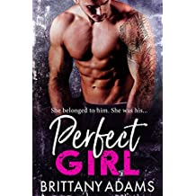 Perfect Girl: An Alpha Male and Virgin Romance