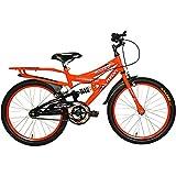 Avon BOUNCE Single Speed Cycle :20 Inch (bright orange/black)