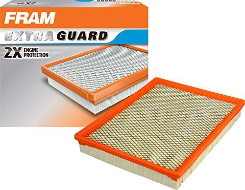 FRAM CA5057 Extra Guard Rigid Panel Air Filter
